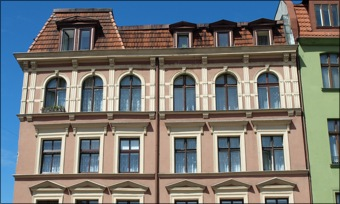 flats in poland