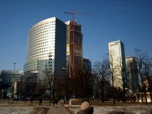Warsaw Retail Parks
